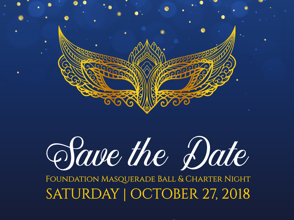 Rotary Central - Foundation Masquerade Ball & Charter Night (Save the Date)_Page_1