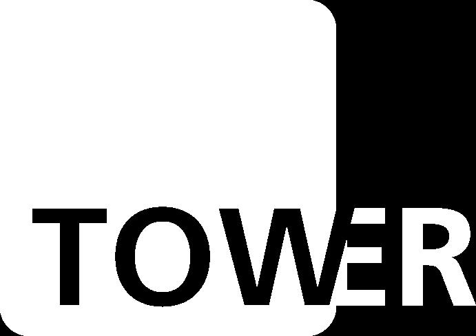 Tower_logo white