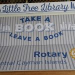 Little Free Libraries Book Drive