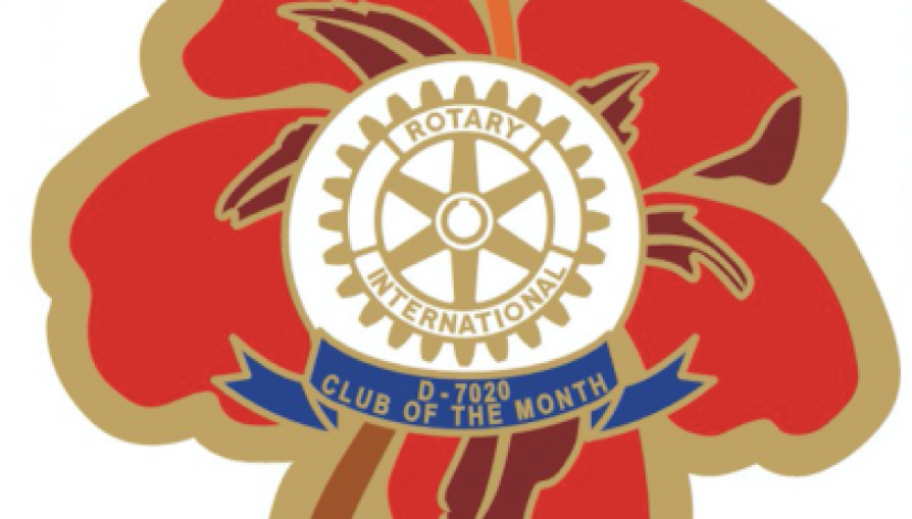 Club of the Month NEW