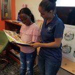 International Literacy Day – Story Time