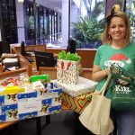 Christmas Giving Boxes