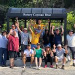 Rotary Central in Cayman Brac