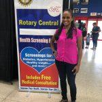 Diabetes Awareness Month Health Screening Event